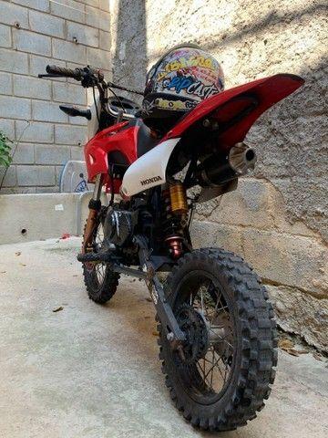 Mini moto 125cc - Foto 2