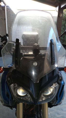 XT 1200Z - Super Ténéré 2012 - Único dono - Pneus Novos
