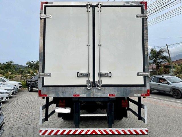 Caminhão vw 15180 ano: 2004 único dono  - Foto 4