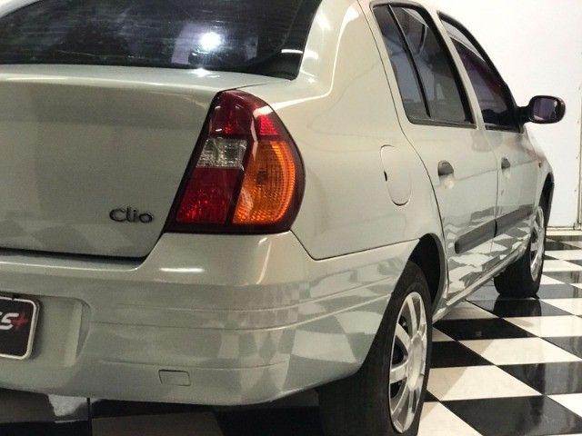 Clio RT 1.0 2002 Completo - Foto 6
