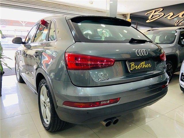 Audi Q3 2019 1.4 tfsi flex prestige plus s tronic - Foto 4
