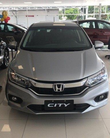 Honda City EX 1.5 Aut. 2019 Novíssimo(Leia o anúncio) - Foto 8
