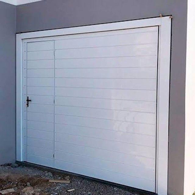 Portão de búzios box de vidro