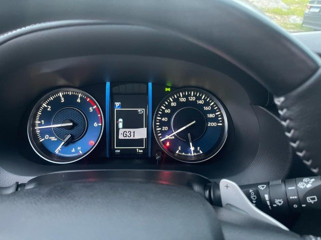 Toyota SW4 SRX 0KM 7 Lugares 2021 Pago Diesel - Foto 10