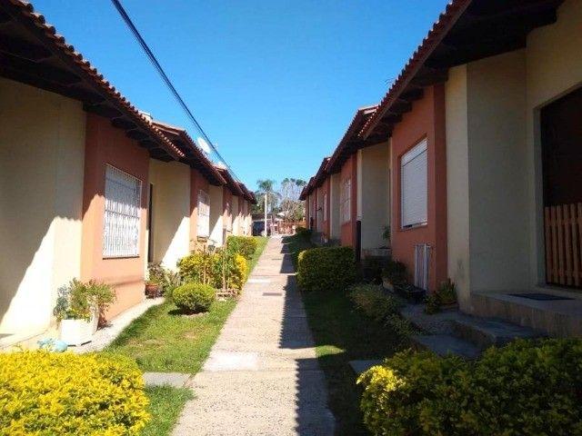 Casa 2 dormitórios próximo ao centro - Foto 10