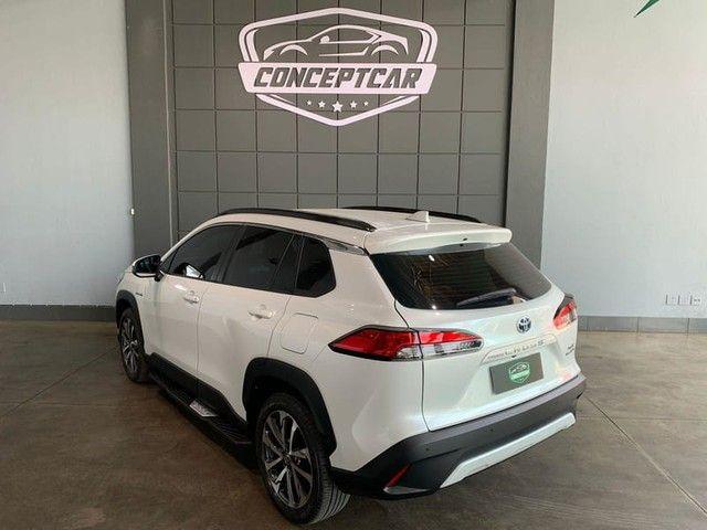 Toyota CCROSS XRV HYBRID - Foto 6