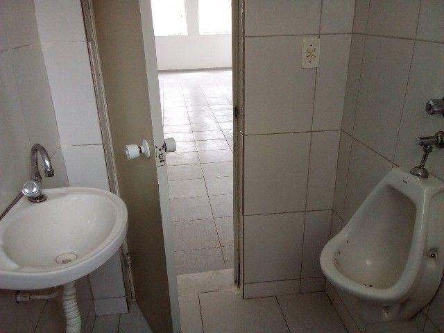 Rua do Rosário, comerciais, reformadas, amplas, 2 salões, 3 banheiros Andar inteiro - Foto 7