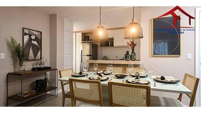 Apartamento com 3 dormitórios à venda, 112 m² por R$ 753.000,00 - Guararapes - Fortaleza/C - Foto 5