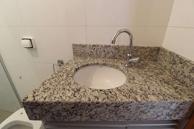 Apartamento para aluguel, 3 quartos, 1 suíte, 1 vaga, Bom Pastor - Divinópolis/MG - Foto 8