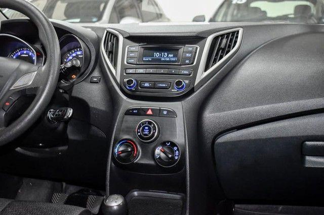 Hyundai HB20 1.0MT COMFORT PLUS - Foto 7