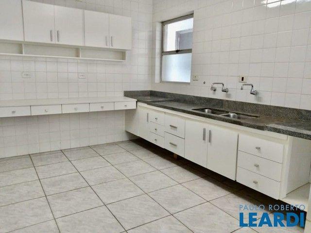 Apartamento para alugar com 4 dormitórios em Itaim bibi, São paulo cod:589366 - Foto 14