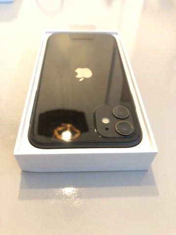 iPhone 11 128Gb Novo parcelo em 12x