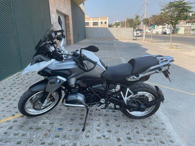 BMW R1200 Gs Premium  - Foto 9