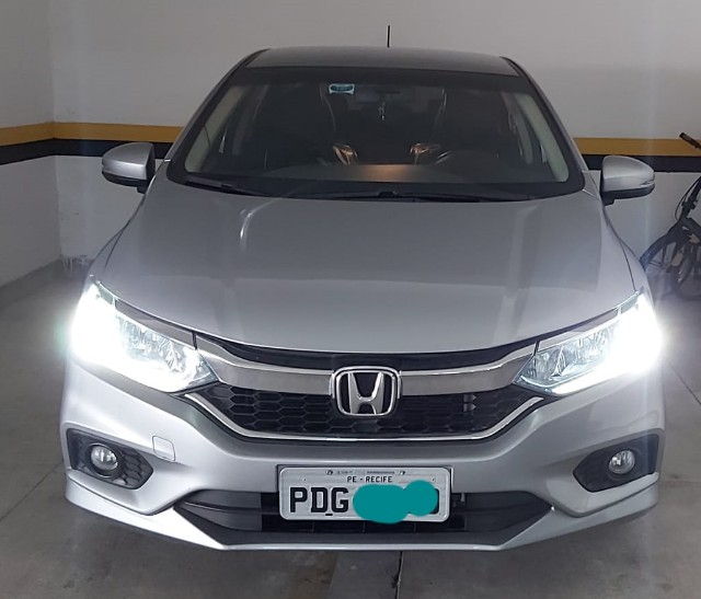 Honda City EX 1.5 Aut. 2019 Novíssimo(Leia o anúncio) - Foto 2