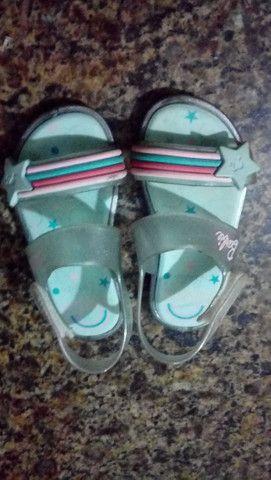 Dois Pares de calçados, Num 20-21 - Foto 5