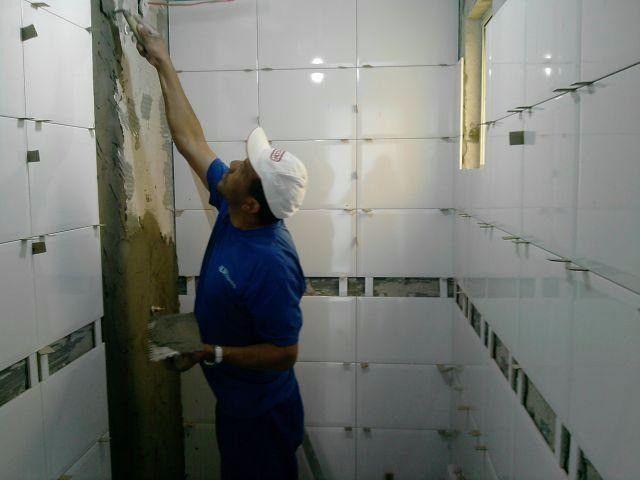 Pintores Mestre de obra Pedreiros pra Vc