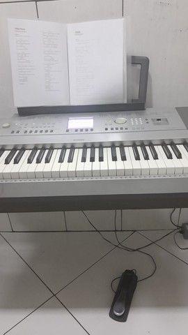 PIANO DGX640 YAMAHA - Foto 2