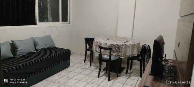 Kitnet na Boa Vista Mobiliado Recife