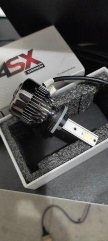Vendo 1 lâmpada ULTRA LED ASX H27 - Foto 2