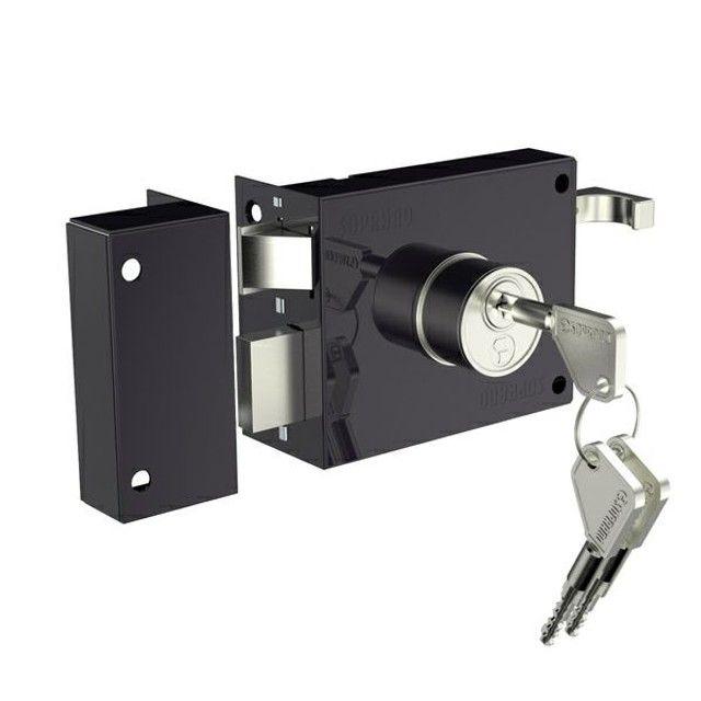 Consertos e trocas de fechaduras a domicílio  - Foto 2