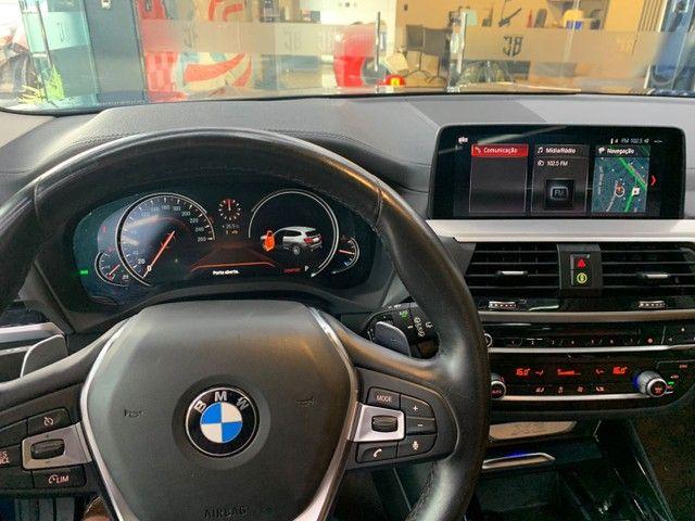 BMW X3 2.0 X-Line XDRIVE30i 2019 - Foto 20