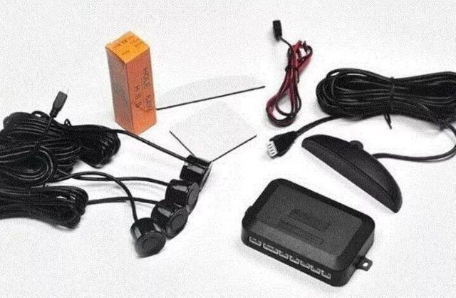 Sensor de ré - Foto 4