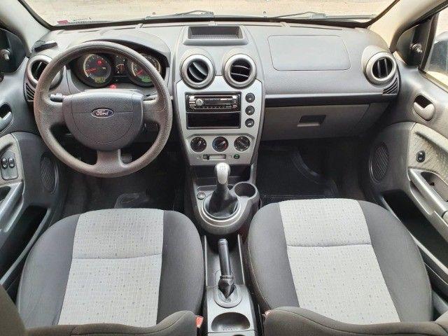 Fiesta Class 1.6 8V Flex 2011 - Foto 5