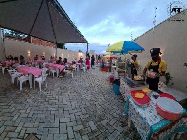 Alugo Casa de Festa - Foto 8