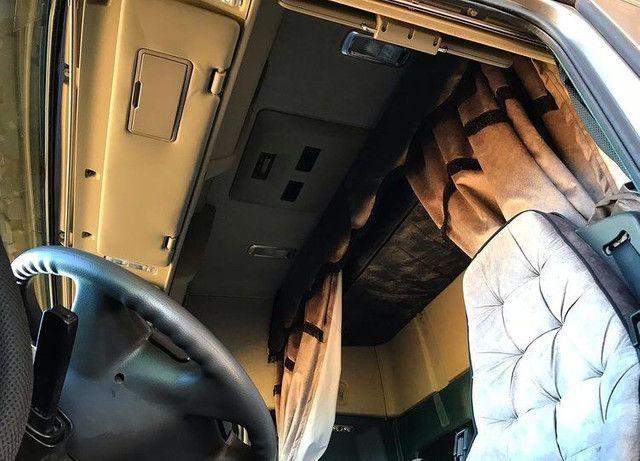 Volvo FH 500 (entrada 20 mil) - Foto 6