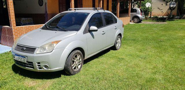 Fiesta 2009 completo