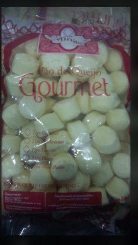 Pão de queijo gourmet  - Foto 3