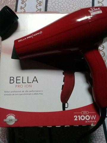 Secador de cabelo GA.MA ITALY PROFISSIONAL - Foto 2