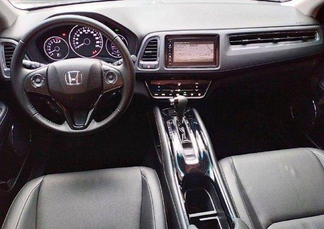 HR-V 2020/2020 1.8 16V FLEX EXL 4P AUTOMÁTICO - Foto 10