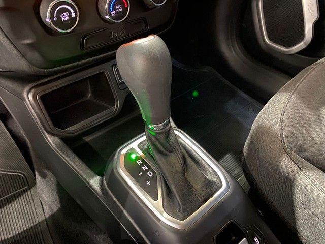 Jeep Renegade Sport Aut -2019 - Foto 8
