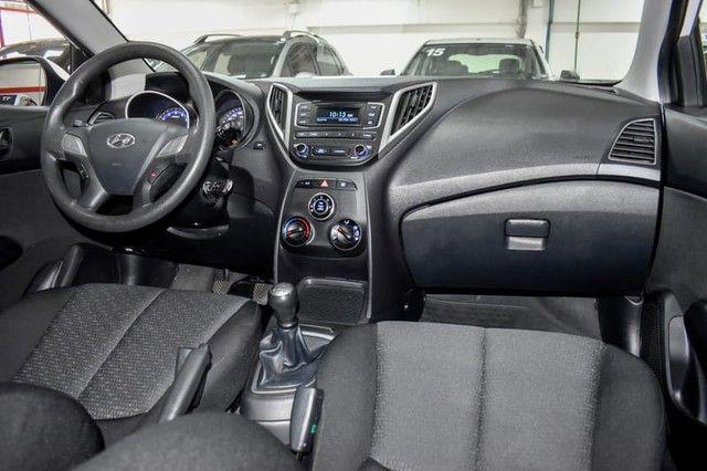 Hyundai HB20 1.0MT COMFORT PLUS - Foto 8