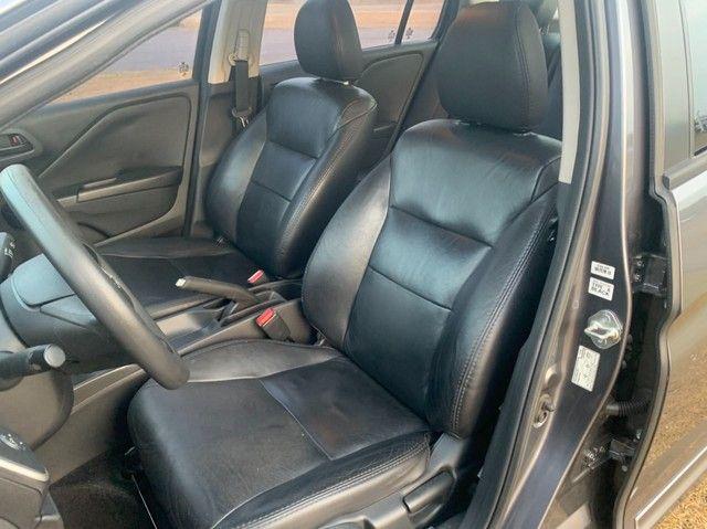 HONDA CITY Sedan LX 1.5 Flex 16V 4p Aut. - Foto 15