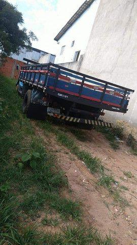 Vendo fordao 73  - Foto 3