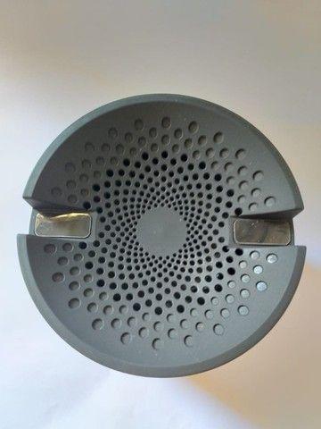 caixinha de som bluetooth com suporte HF- Q3 speaker wireless - Foto 4