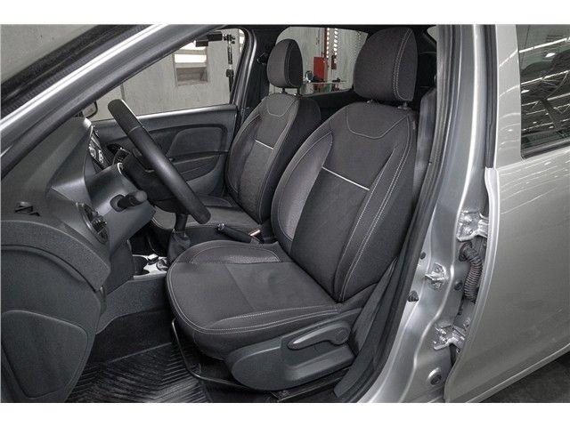 Renault Logan 2020 1.0 12v sce flex zen manual - Foto 11