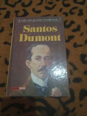 Livros coleção A vida dos grandes brasileiros - Foto 3
