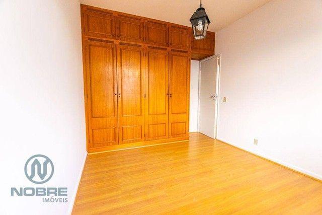 Apartamento com 2 dormitórios para alugar, 70 m² por R$ 1.600/mês - Várzea - Teresópolis/R - Foto 13