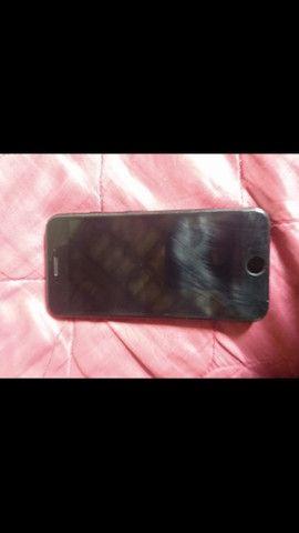 iPhone7 32GB preto  - Foto 2