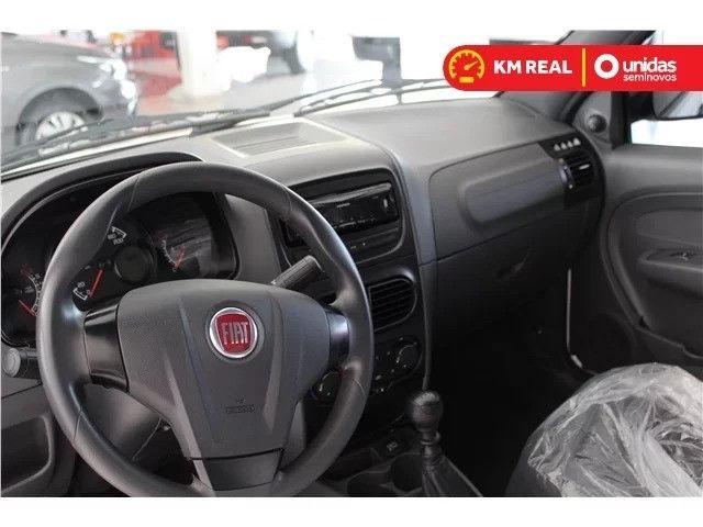 Fiat Strada 2020 completa! - Foto 6