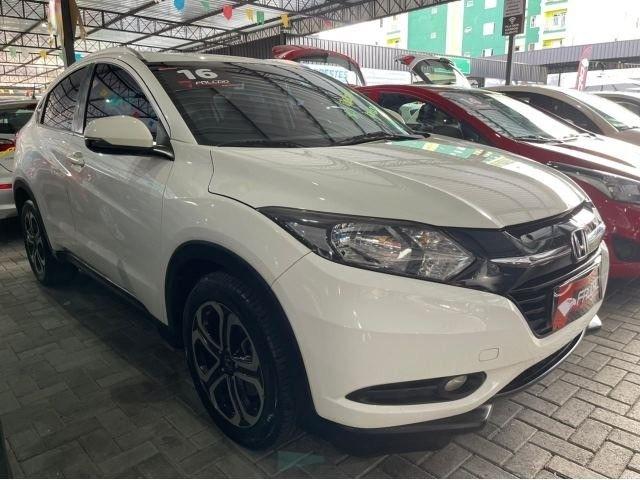 Honda HR-V 1.8 EX com banco de couro - Foto 3