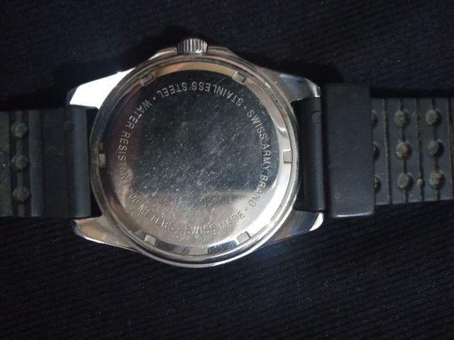 Relógio swiss Atmy - Foto 3