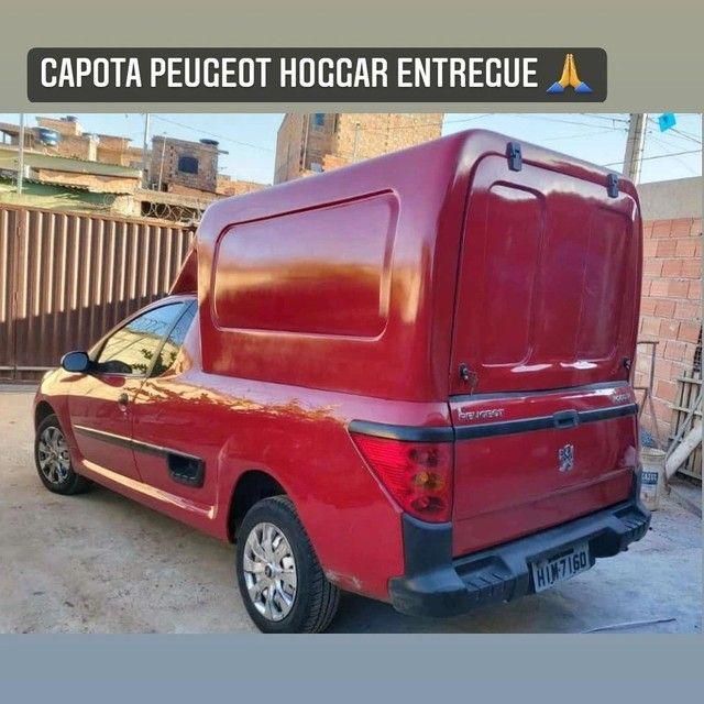 Capotas para pick-up  - Foto 3