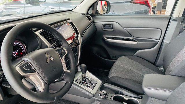Mitsubishi L200 Triton Sport GLS 2021 0km - Foto 11