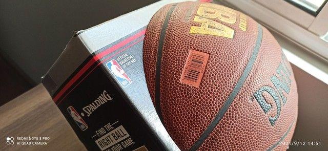 Bola basquete - Foto 4