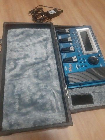 Pedaleira Sintetizador Roland Gr55 Com Gk3 - Foto 4