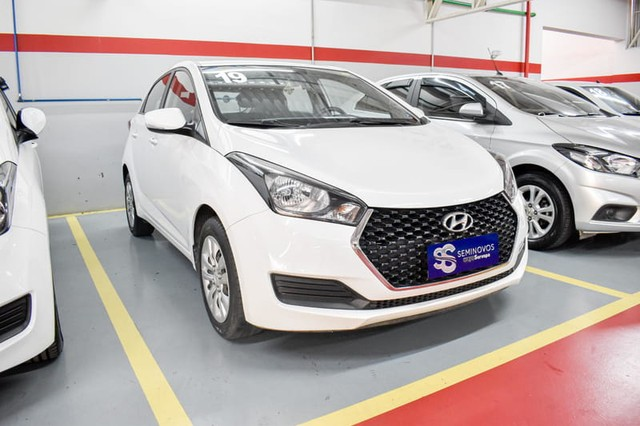 Hyundai HB20 1.0MT COMFORT PLUS - Foto 13